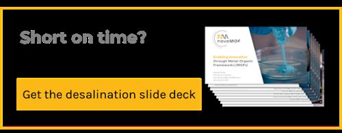 Get the Desalination slide deck