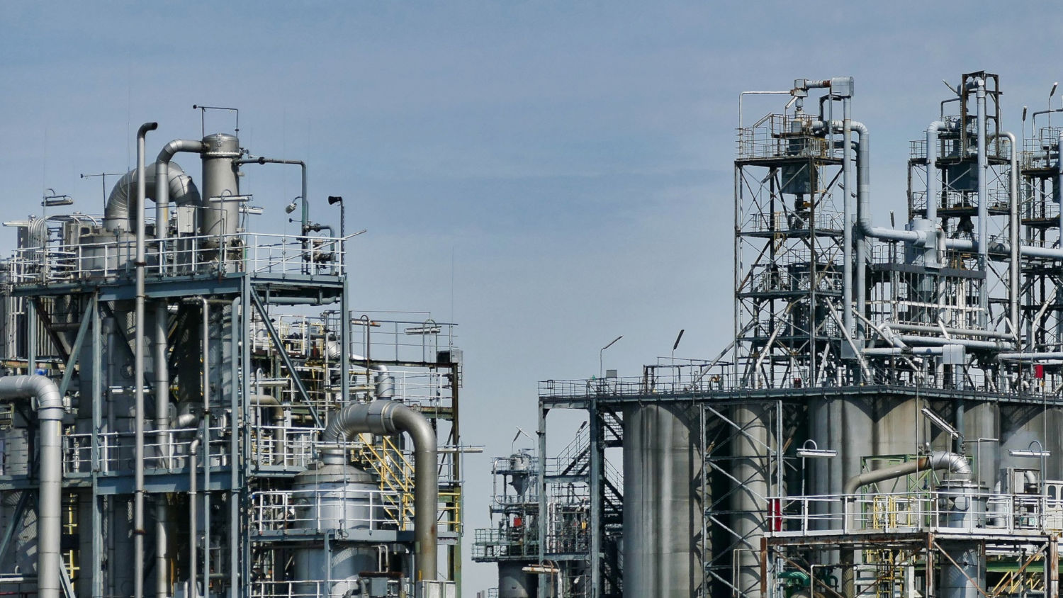Getting beyond the possible: Separating value-added products out of petrochemical feed stocks