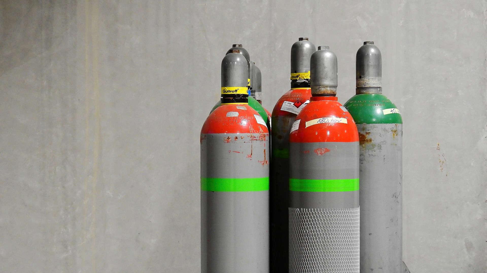 Efficient gas storage thanks to Metal-Organic Frameworks (MOFs)