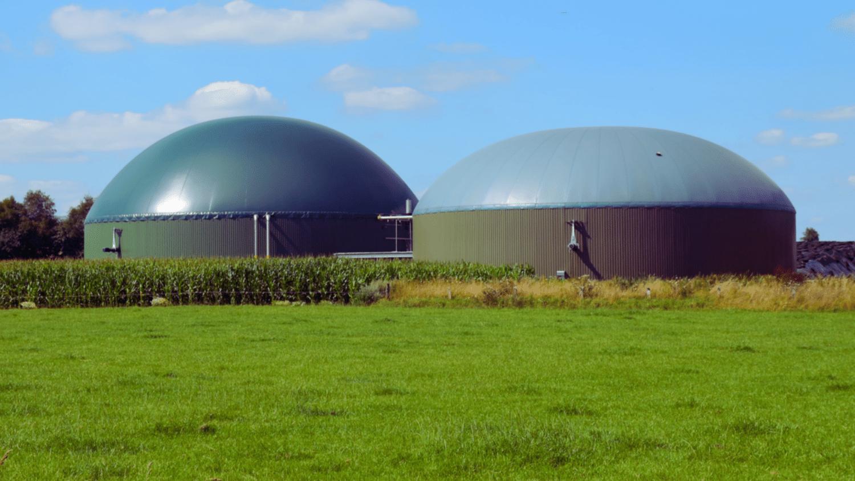 MOF-based membranes for biogas upgrading